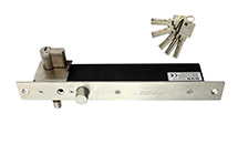 NI-400T Fail Secure Sturdiness Electric bolt with Key