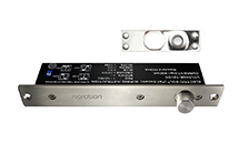 NI-500A Sturdiness Electronic Bolt Lock