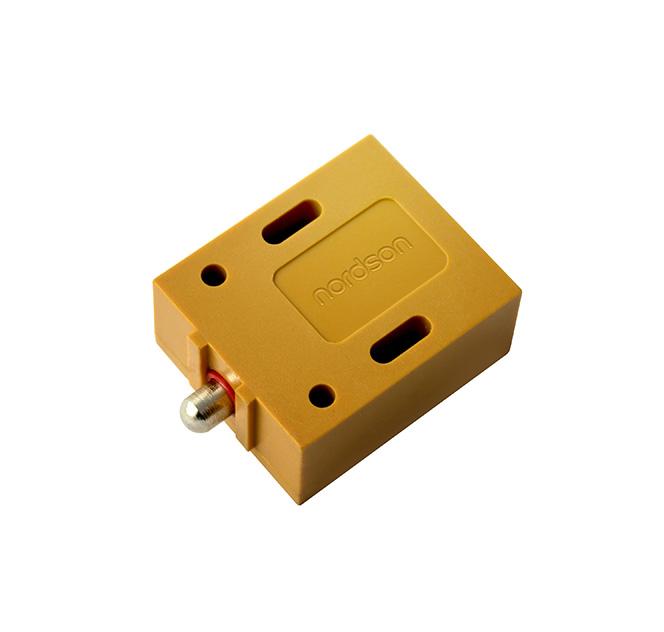 NI-7143 Electronic Cabinet Lock
