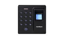 FR-D86 Biometric access control