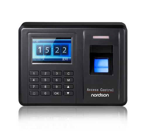 FR-S20 Fingerprint Access Control System