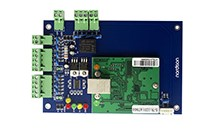 NS-L1Single-door Access Control Board(with Webserver)