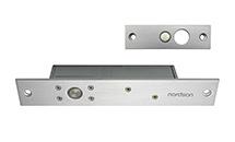 NI-300T Narrow Frame Electric Bolt Lock