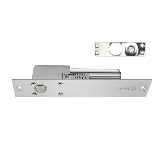 NI-100E Electric bolt lock