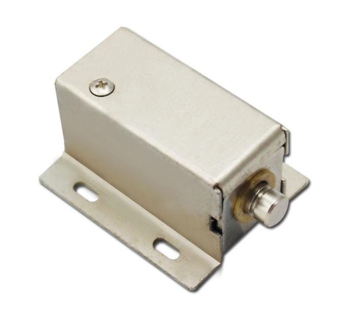 NI-13 Metal Cabinet Lock