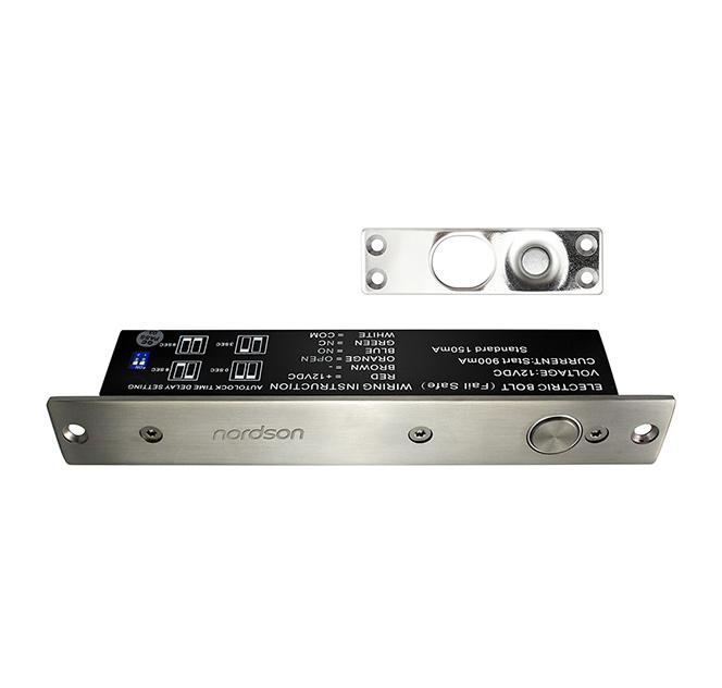 NI-500B Sturdiness Intelligent Electric Bolt Lock