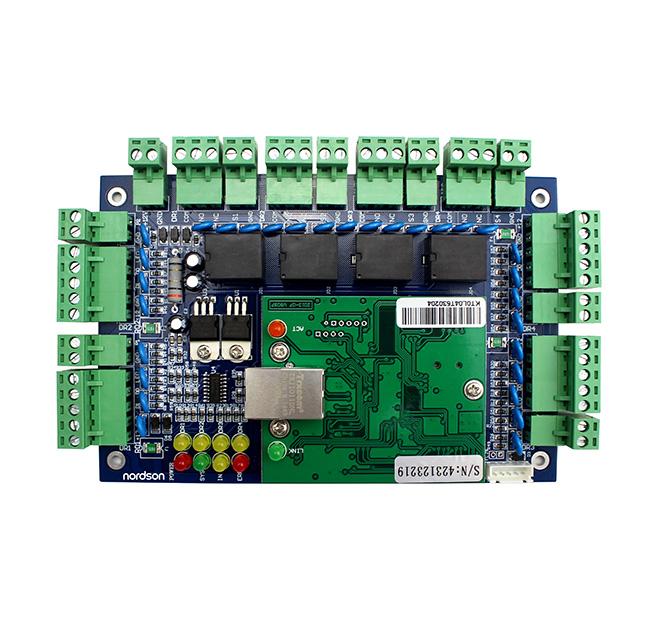 NS-L4 Multi door Access Control System