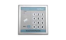 NT-100EM RFID Access Control Keypad