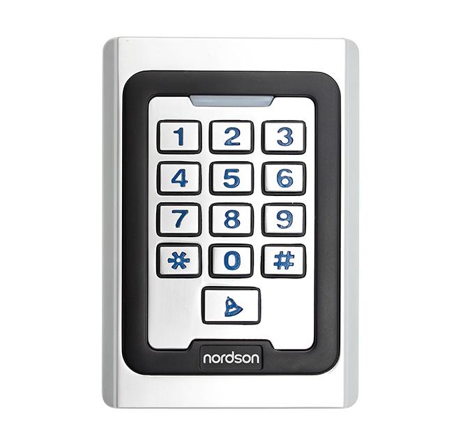 NT-250 standalone rfid door access control