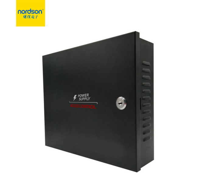 NU-05B UPS Power Supply for Access Control