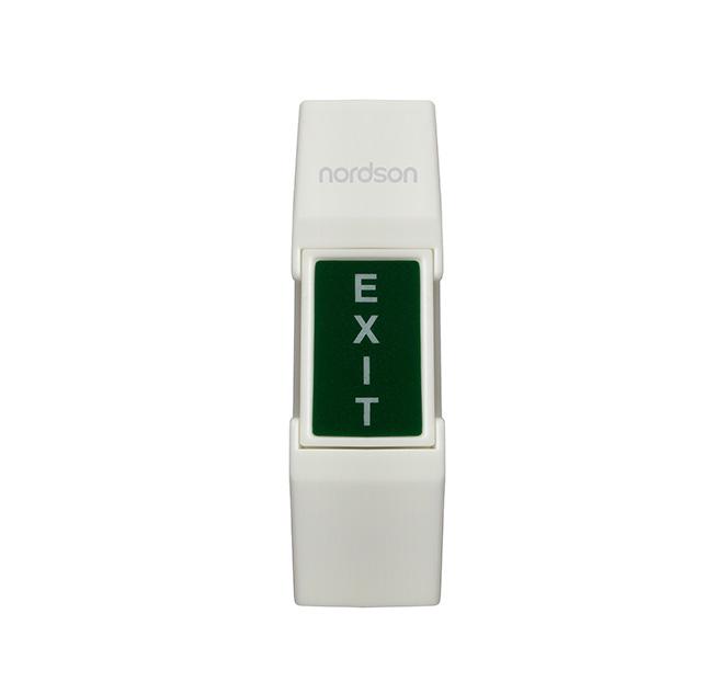NF-10 Narrow Door Release Button