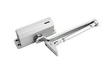 DB-8012A  Square Door Closer(Small)