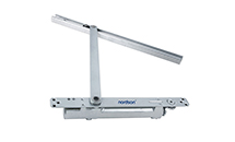 DB-96B Embedded door closer with protection valve