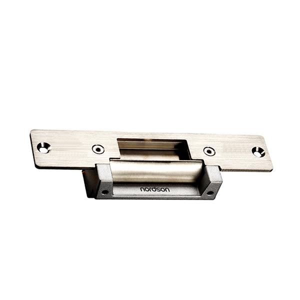 NJ-320A-L  heavy-duty-type long ANSI standard electric strike lock