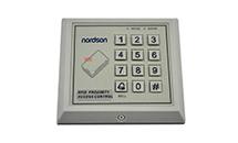 NT-102EM/MF Access Control Keypad