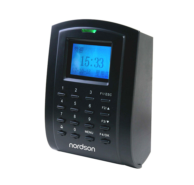 SC-103 keypad network door access controller