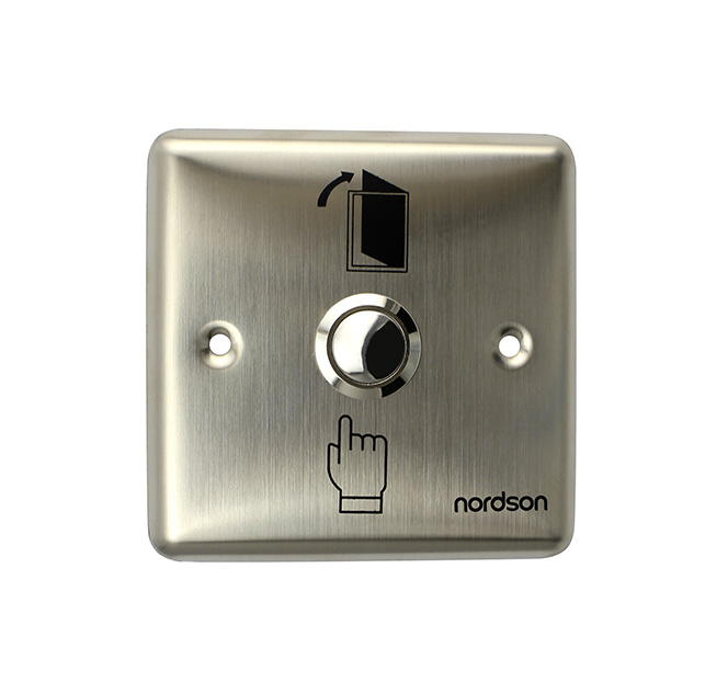 NF-80 Push Button Switches