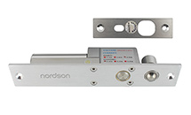NI-200T Electric Shutter Lock