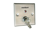 NF-83L Emergency Key Switch