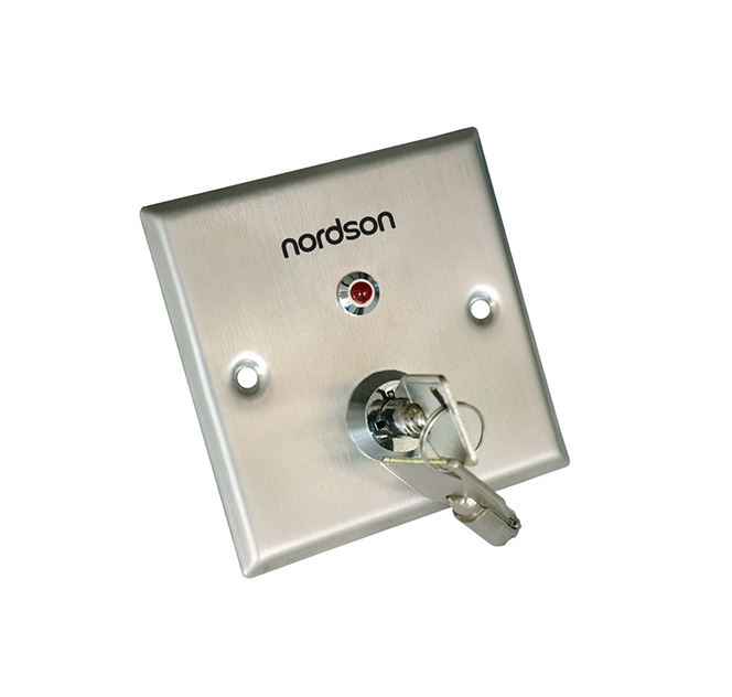 NF-83L Emergency Key Switch