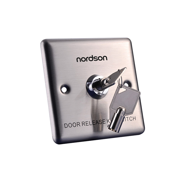 NF-83 Key Switch with LED