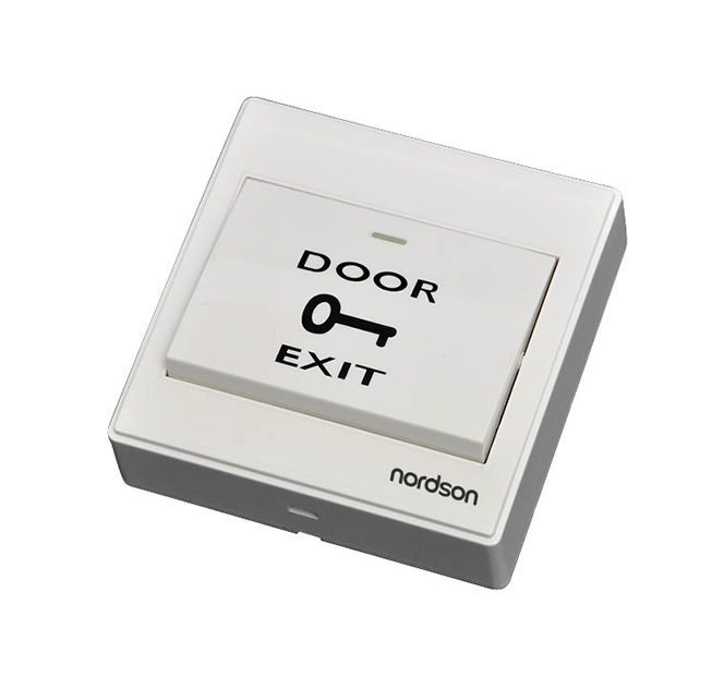 NF-86-M Door Switch with Back Box