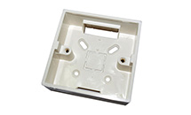 NF-86-BP Mounted back box(Plastic,square)