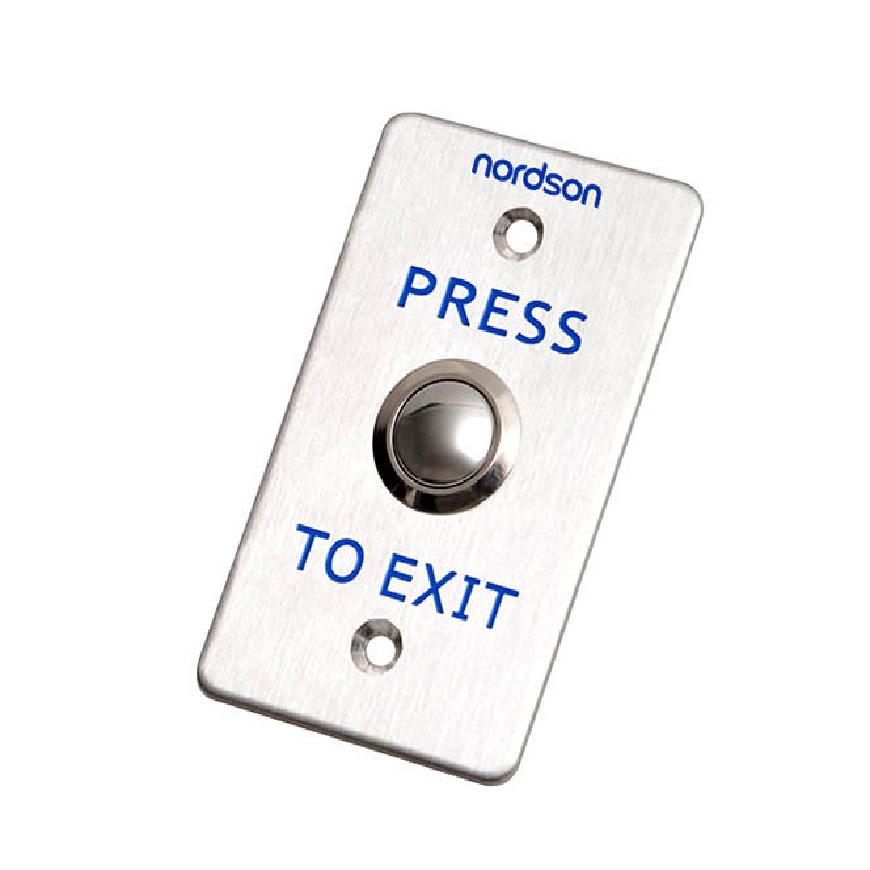 NF-88 Exit Push Button