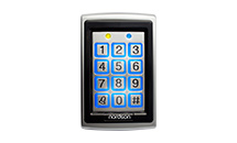 NT-120S Metal RFID Access Control