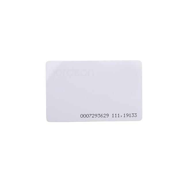 EM-01A ID Thin Card