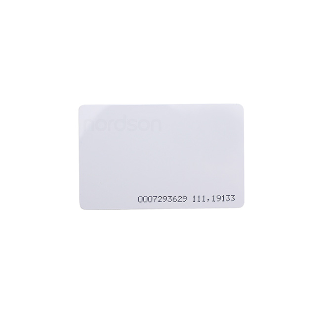 EM-01C Long Range RFID Smart Card