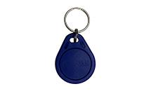 EM-03-2 Plastic RFID Keytag