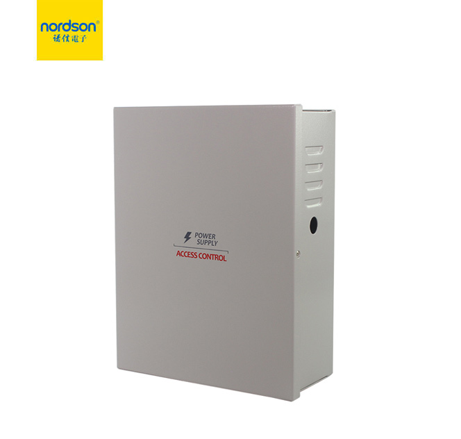 NU-03A/B UPS Linear Power Supply for Access Control