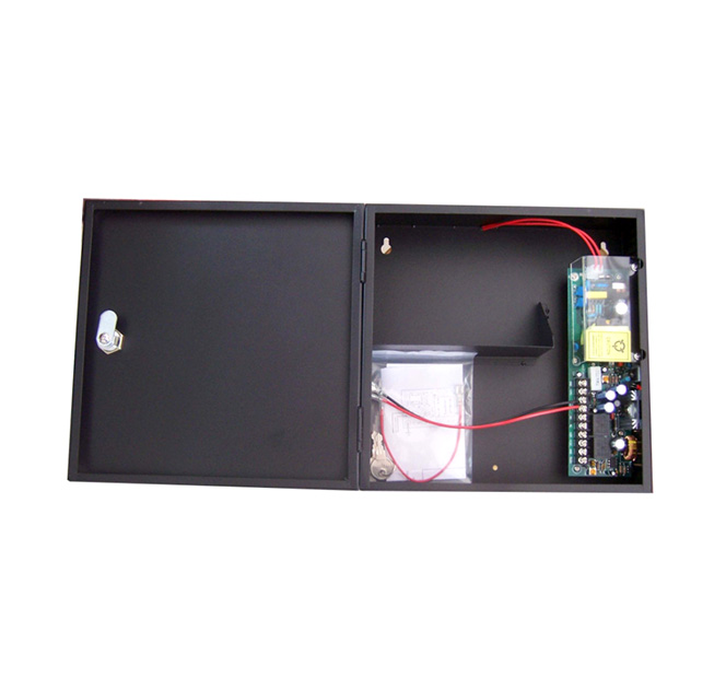 NU-06 UPS  Switch Power Supply for Access Control