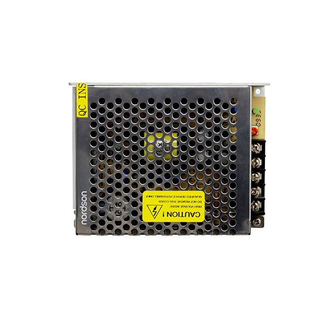 NU-SML-12 12V Power Supply Switching