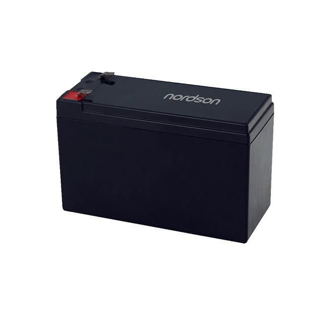 NU-K8 12V/7AH Storage Battery
