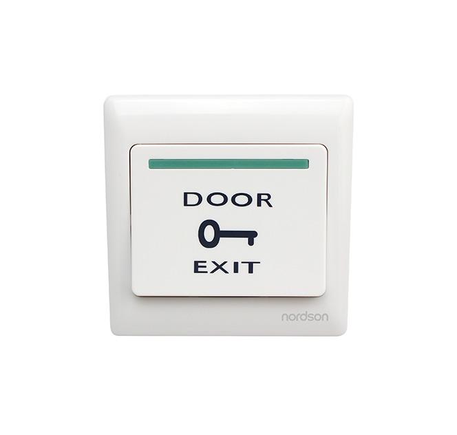 NF-86A Standard Access Switch Button