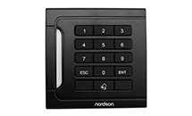 NK-RF230 Card Access Reader with Keypad