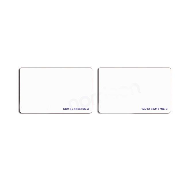 ID02 ID Cards