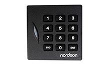 NK-RF170 Access Reader with Keypad