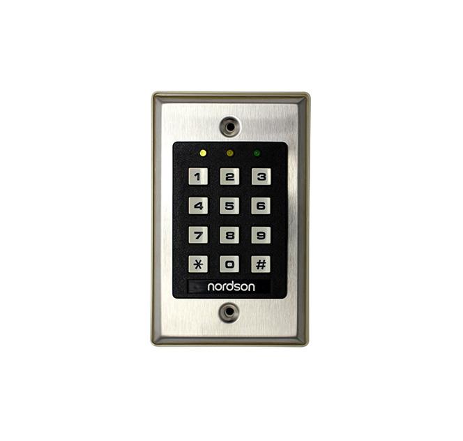 NT-260 Access Control Keypad