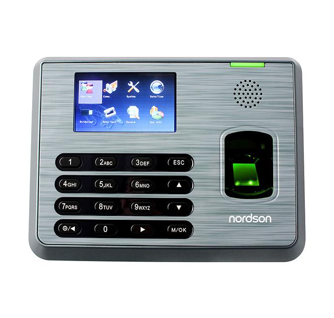 FR-TX628 Biometric Fingerprint Time Attendance