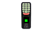 FR-M1 Fingerprint Standalone Biometric Access Control