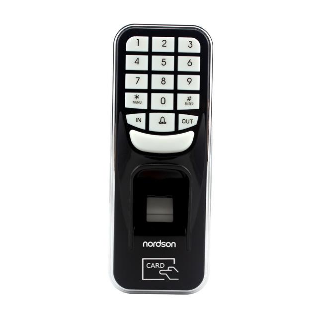FR-M1 Fingerprint Standalone Biometric Access Control