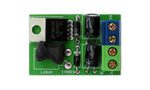 NU-12 Voltage Switch Module 24V turn 12V