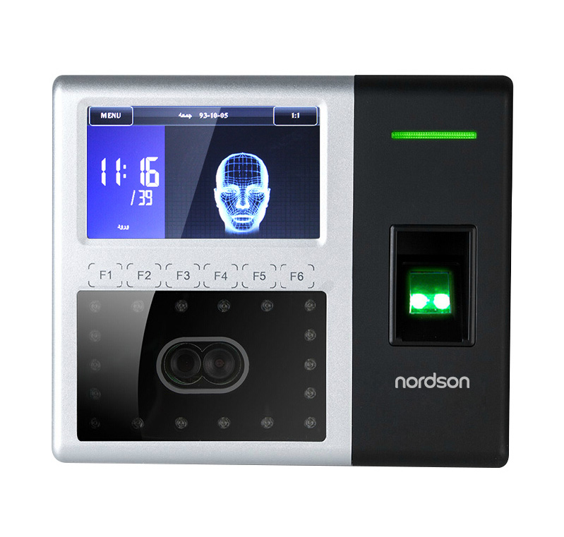 FR-iface302 Face Access Control& Time Attendance