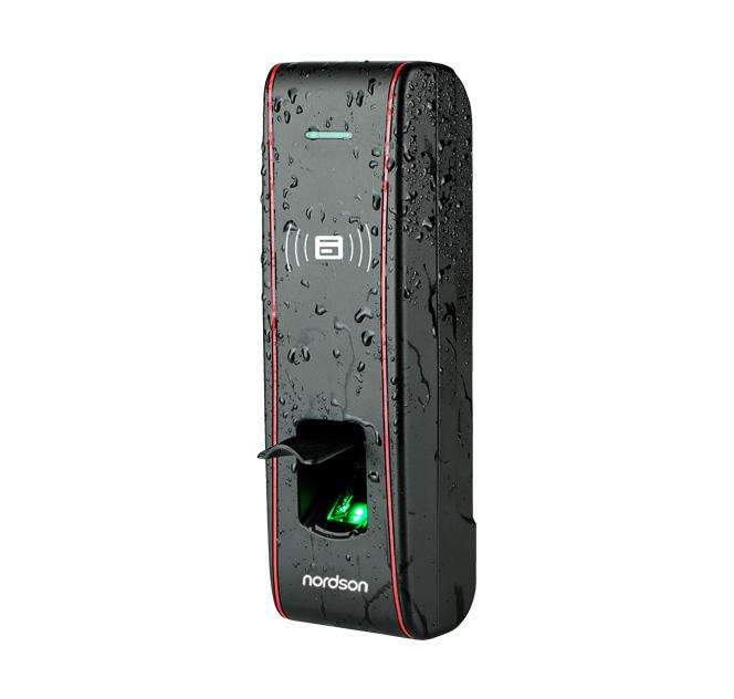 FR-W1500 Waterproof Fingerprint  Access Control &Time Attendance Terminal