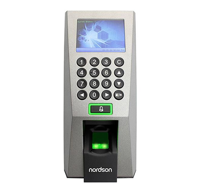 FR-F18 Fingerprint Access Control &Time Attendance Terminal