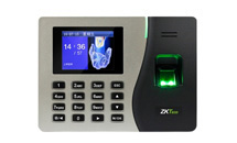 FR-ST300 Fingerprint Time Attendance Terminal