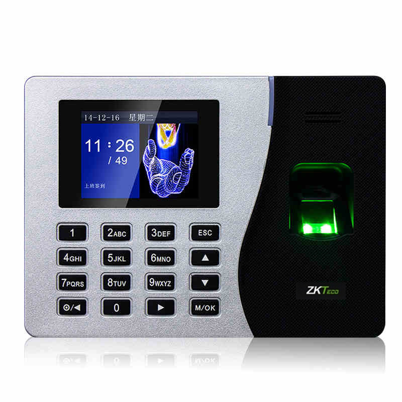 FR-PT600 Fingerprint Time Attendance Terminal